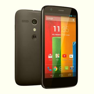 Motorola G 4g No Funciona Full Brick
