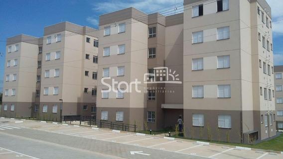 Apartamento À Venda Em Jardim Do Lago Continuação - Ap004465