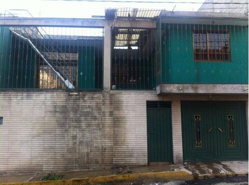Imagen 1 de 16 de Casa Venta, Ampliacion Emiliano Zapata, Iztapalapa