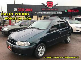 Fiat Palio Young 1.0 (n Uno Corsa Gol Celta)