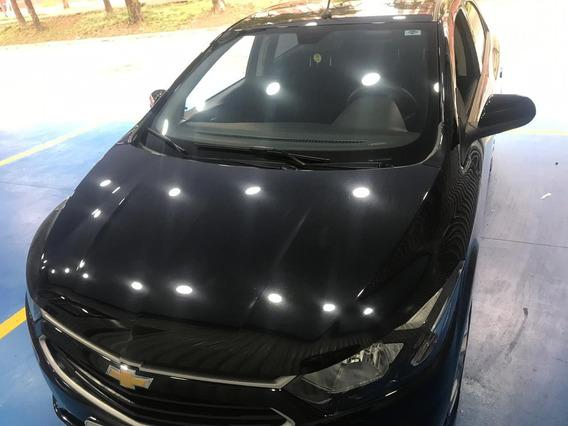 Prisma 2017/18 - Chevrolet