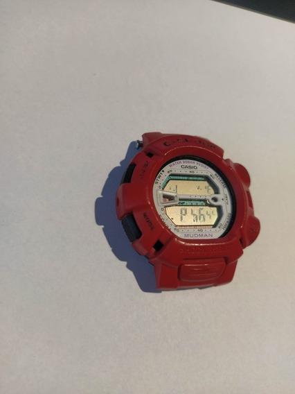 Relógio Casio G-shock Mudman G9000mx