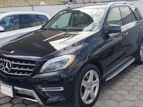 Mercedes Benz Ml350 Sport Ea417750