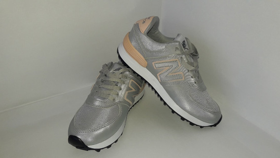 Zapatos Deportivos De Dama Talla 36