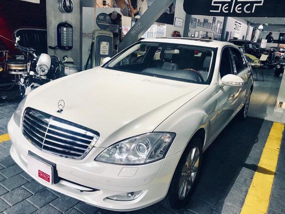 Mercedes Benz S500l 2009