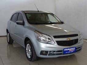 Chevrolet Agile Ltz 1.4 Flex (3903)