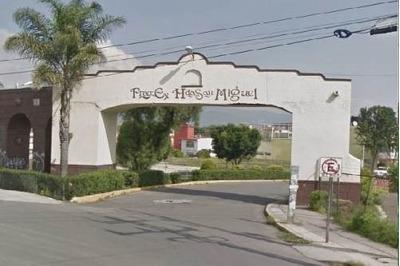 Casa En Venta. Oportunidad. Ex Hacienda San M. Cod. Be206