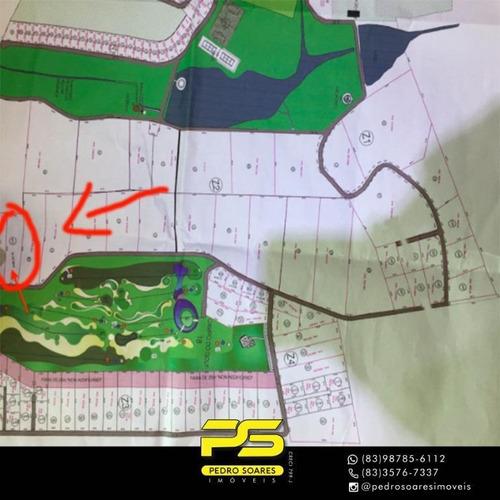 Imagem 1 de 1 de Terreno À Venda, 158 M² Por R$ 550.000 - Bananeiras - Bananeiras/pb - Te0133
