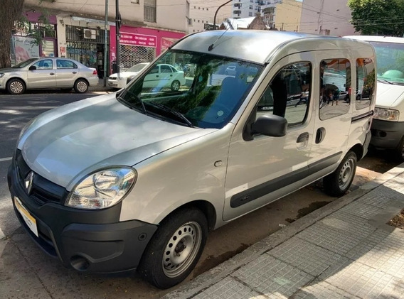 Renault Kangoo 1.6 Ph3 Authentique Plus Lc 7as 2016