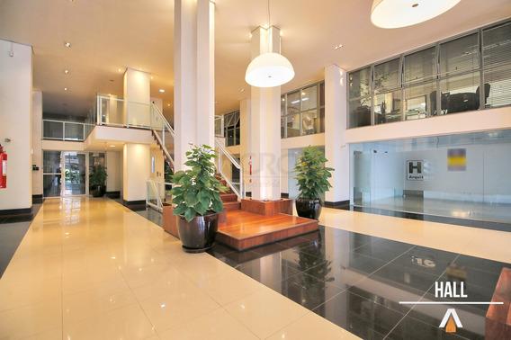 Acrc Imóveis - Sala Comercial Com 237 M² E 2 Vagas De Garagem No Centro Da Cidade - Sa00428 - 33920358