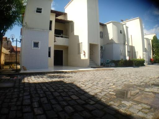 Casa Em Condomínio No Passaré - Ca0726