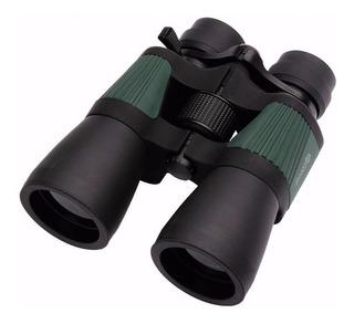 Binocular Gamo 8-24x50 Con Funda Incluida