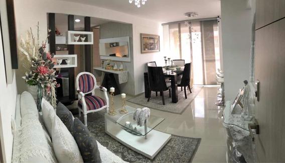 Venta Apartamento Amoblado, Unidad Santa Ana, Valle Del Lili