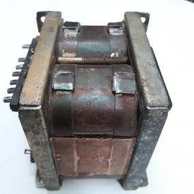 Transformador Força Amplificador A1