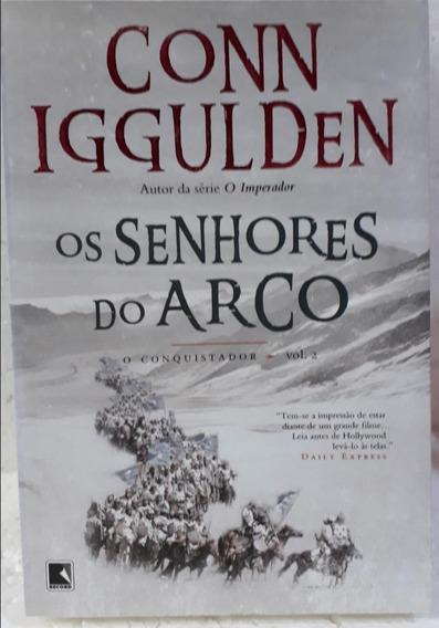 Os Senhores Do Arco Vol 2 Conn Iggulden