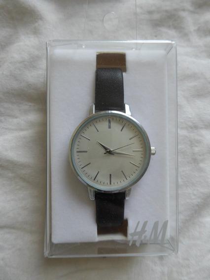Reloj H Y M (h&m)