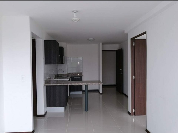 Venta Apartamento Heredia