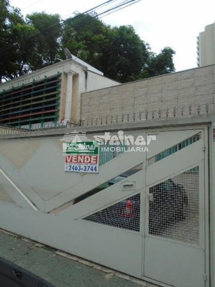 Aluguel Ou Venda Casa Comercial Centro Guarulhos R$ 2.000,00 | R$ 700.000,00 - 24794a