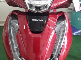 Honda Scooter Sh 150i, Abs, Descontão - Wzap 61991058732