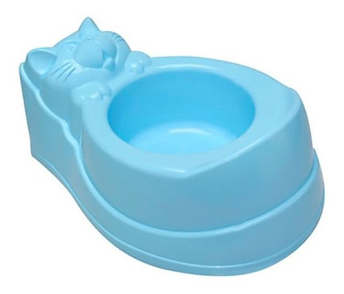 Assento Penico Troninho Infantil 15x35x24 Baby Azul Menino