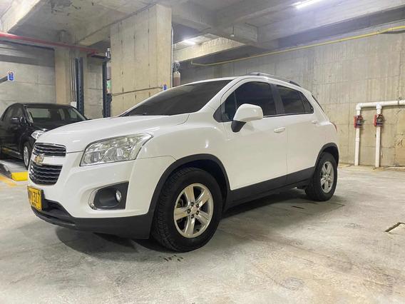 Chevrolet Tracker 2014 1.8 Ls