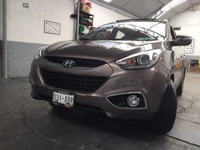 Hyundai Ix35 2.0 Limited At