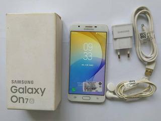 Celular Galaxy Samsung J7 Prime 32gb Dorado