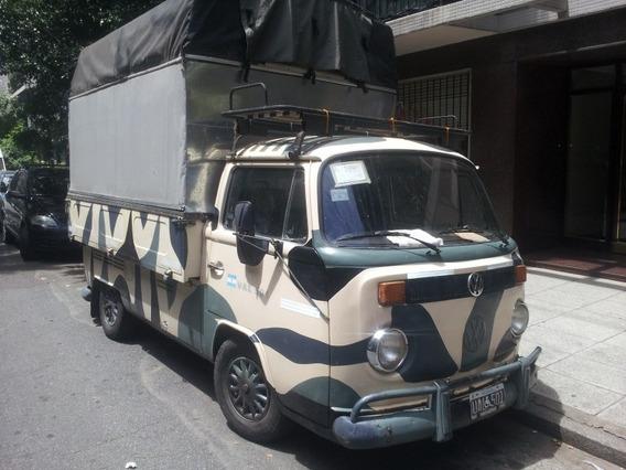 Vw Pickup 1980