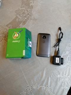 Motorola G5 Dual Sim Claro