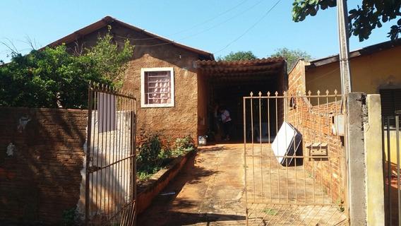 Casa Alvorada Do Sul Pr