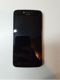 Celular Moto C Plus 8gb - Motorola