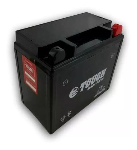 Bateria Moto Guerrero Gr1 150 Cuotas