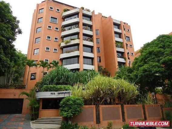 Apartamento En Venta Valle Arriba Jeds 15-15054 Baruta