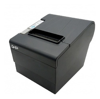 Miniprinter Termica 80mm Usb/ethernet/autocortador Gpt801