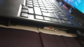 Notebook Lg Pentium R Dual Core T4400 - 4gbmemória - Hd500gb