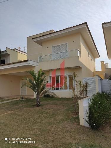 Imagem 1 de 16 de Casa À Venda, 3 Quartos, 3 Suítes, Cajuru - Sorocaba/sp - 6694
