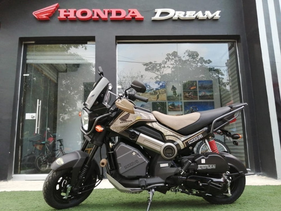 Honda Navi 110 Adventure
