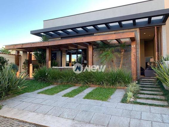 Casa Com 4 Dormitórios À Venda, 208 M² Por R$ 2.300.000 - Xangri-lá - Xangri-lá/rs - Ca2816