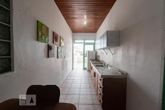Apartamento Para Aluguel - Bela Vista, 1 Quarto, 35 - 893104527