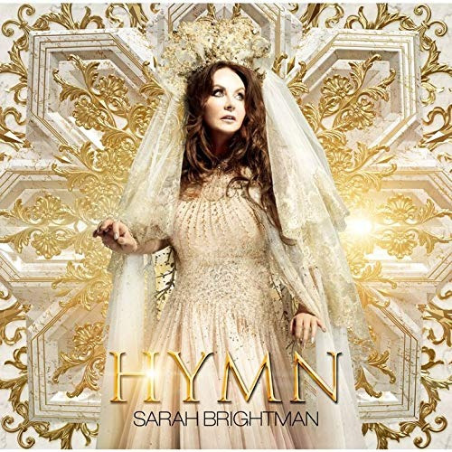 Cd : Sarah Brightman - Hymn (world Tour Edition)