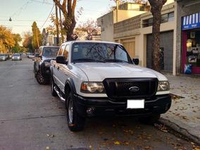 Ford Ranger 4x4 Xl Plus
