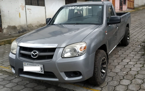Mazda Bt-50 Año 2014, Motor 2.2 Cabina Simple