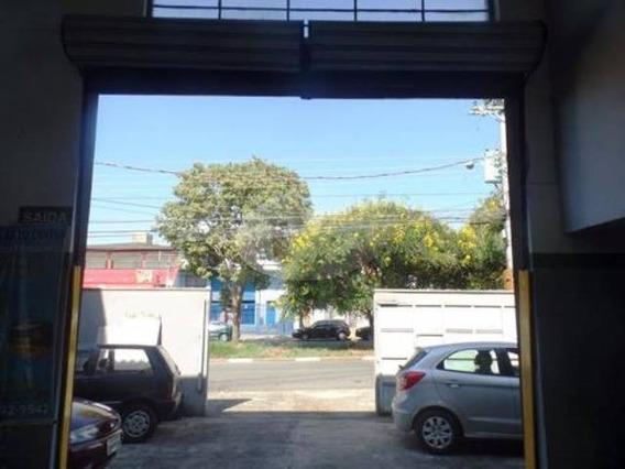 Barracão À Venda Em Jardim Chapadão - Ba213921