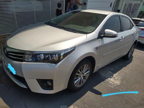 Imagem 1 de 12 de Toyota Corola Altis