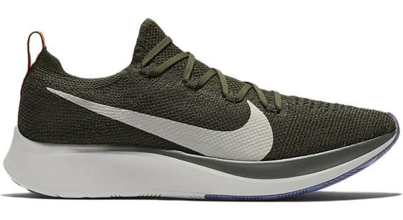 Nike Zoom Fly Fk Talla 29 Sequoia Ar4561-303