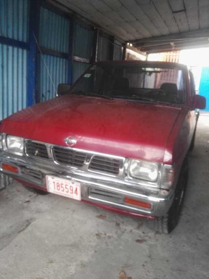 Vendo O Cambio Nissan D21 Pickup Extracap Modelo 1993