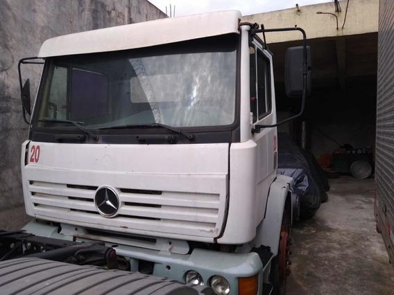 Mercedes-benz 1420