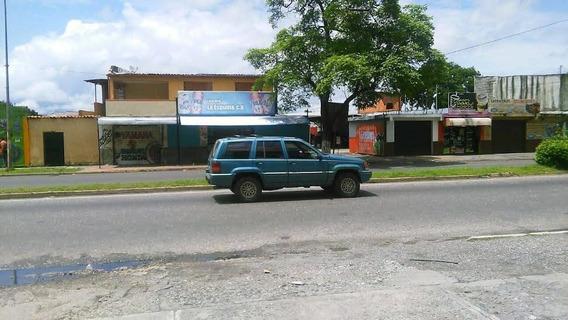 Terreno En Venta En Centro, Acarigua