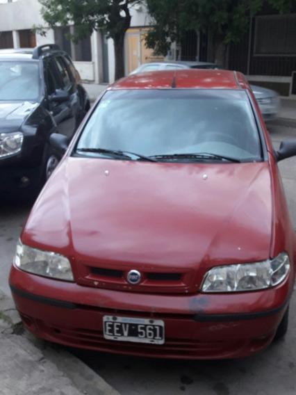 Fiat Palio Sx 1.3 Mpi Nafta Gnc