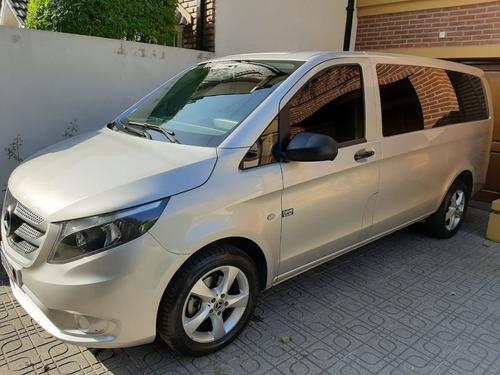 Mercedes Benz Vito Mixta